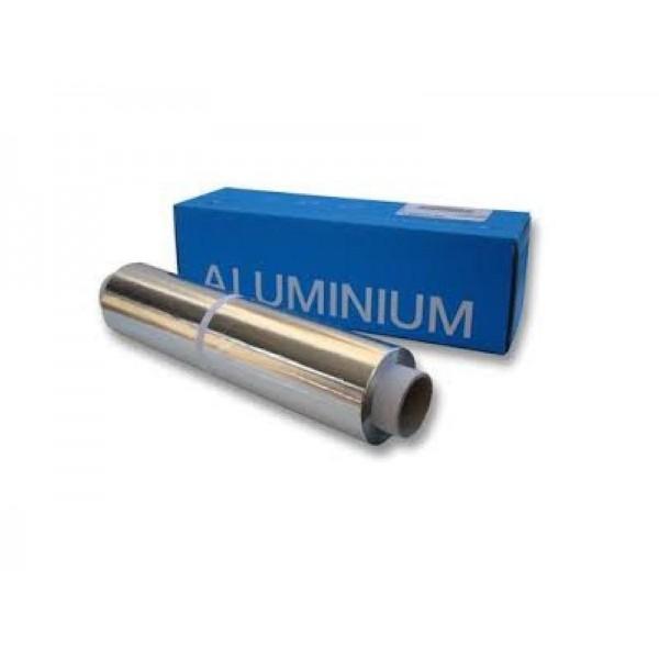 Film aluminium