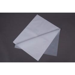 Papier soie blanc