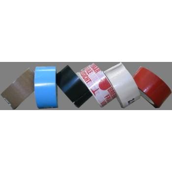 Bande adhésives couleurs/ fragiles