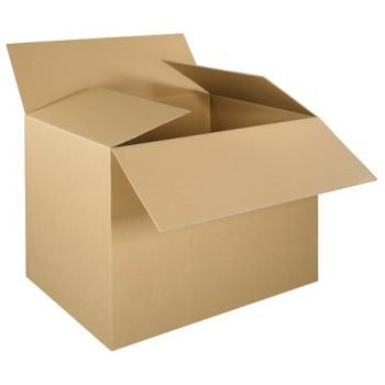 Boite carton pour palette