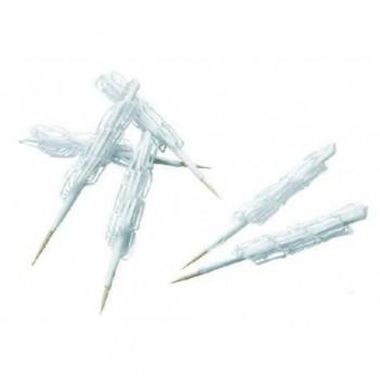 Hâtelets blancs sans faveur (x 200)