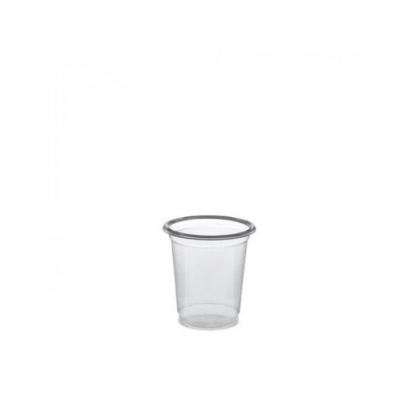 Mini verre de dégustation 2 cL (50pces)