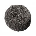 Eponge à Récurer CHAMA Inox 60gr 1 pièce