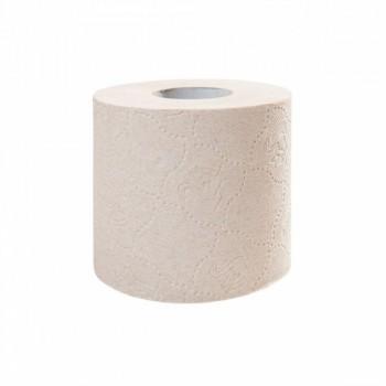Ecologisch toiletpapier - 6 rollen - 2-laags