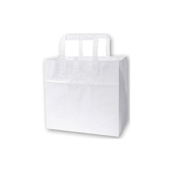 1 carton de 300 Sacs papier takeaway 32x17x29cm