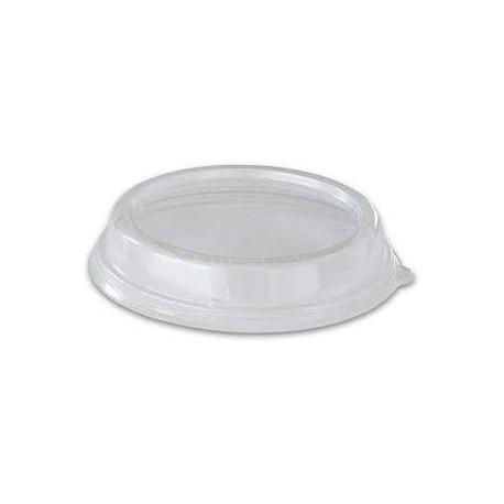 Couvercles pour bol bagasse 900/1300ml (40pces)