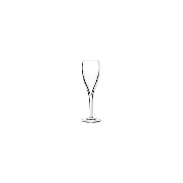 Herbruikbare champagneglas ( 1 stuk)
