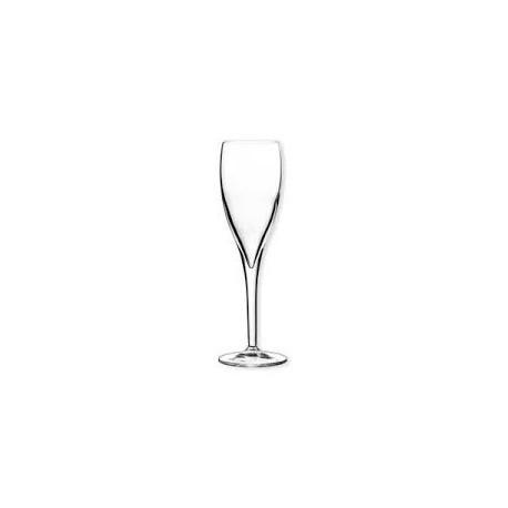 Verre à champagne réutilisable ( 1 pièce)