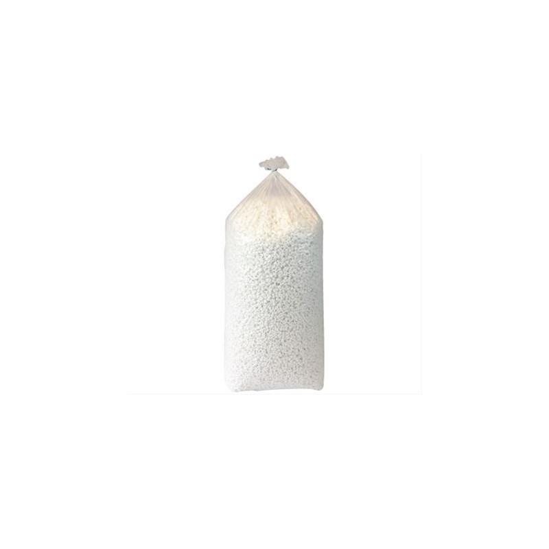 Chips calage polystyrène