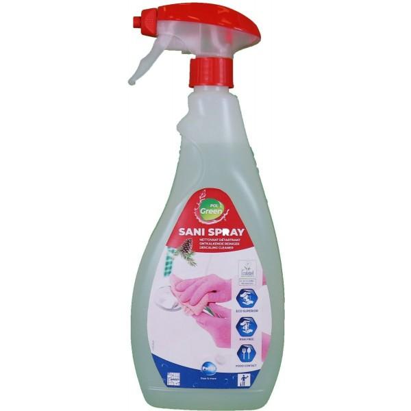 Nettoyant sanitaire