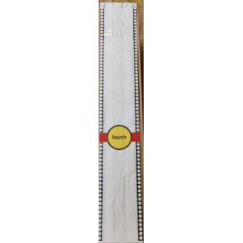 STOKBROOD ZAK 9,5 x ( 2 x 3,7) x 62cm ( 1000 stuks)