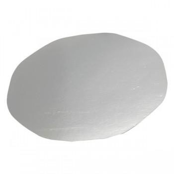 Deksel ter referentie 325,24 25x19,5 CM karton / aluminium