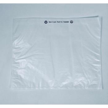 Pochette à Documents Adhésive Ecologique Format A4