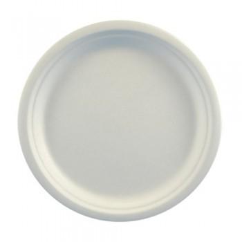 Assiette carton biodégradable