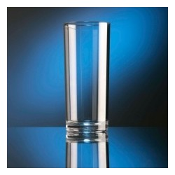 Verre long dring réutilisable