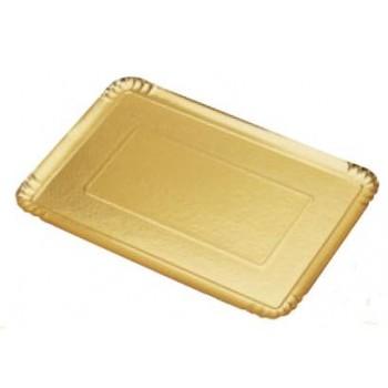 Plateau carton or