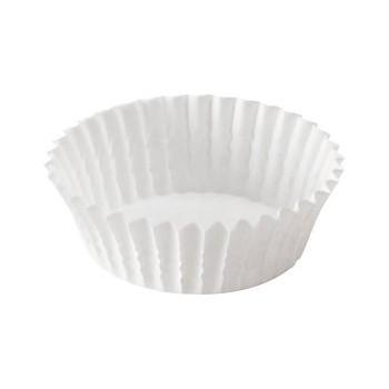 Caissette de pâtisserie plissée