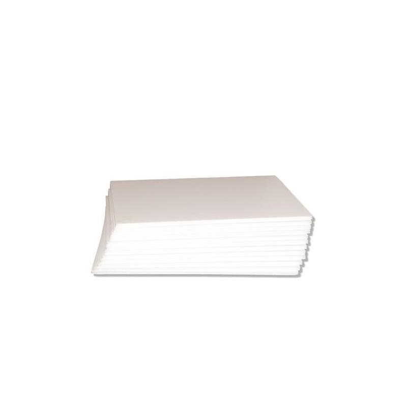 Carton mousse