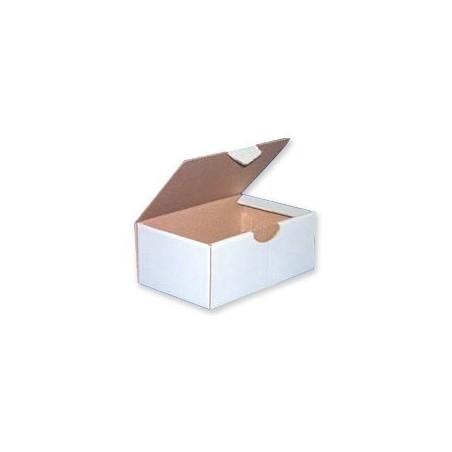 Boites postales blanches