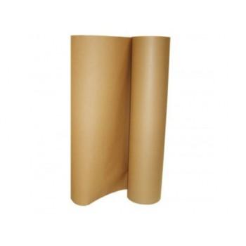 Papier kraft brun 50cm x 50m