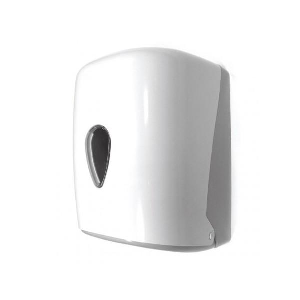 distributeur pour essuie tout mini 1 pli. Black Bedroom Furniture Sets. Home Design Ideas