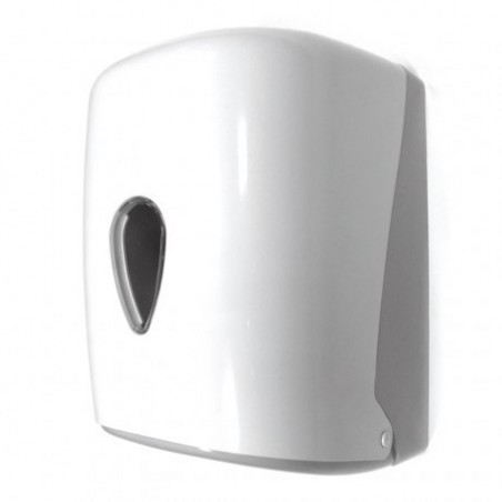 Dispenser voor Handdoekrol E midi 1 of 2-laags