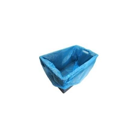 Sac pour bac HDPE (1000 pièces)