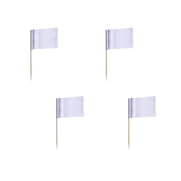 Piques drapeaux
