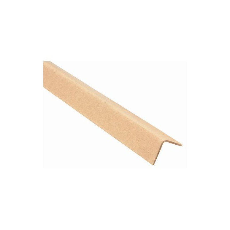 Hoekbeschermer van stevig karton ( 48 stuks)