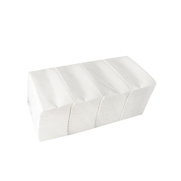 Papieren Servetten 33 x 33 cm 2-laags 1/8